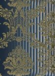 Silk Impressions Wallpaper MD29470 By Norwall For Galerie
